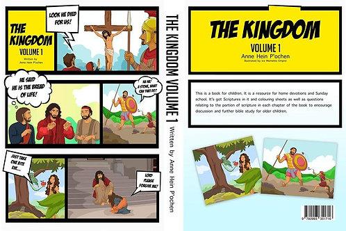IN THE KINGDOM VOLUME 1
