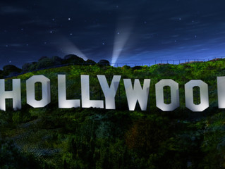 HOLLYWOOD'S CHANGE