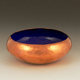 Seamus Gill The first bowl made.jpg