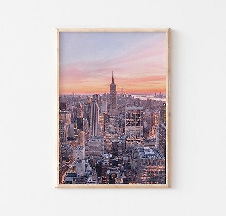 Candy City |  New York