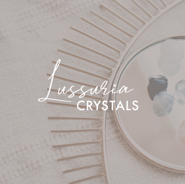 click to explore lussuria crystals