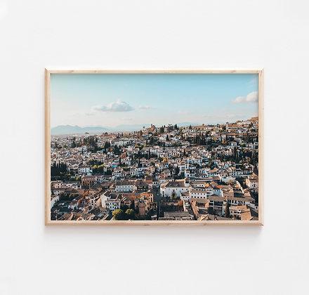 Granada   Europe