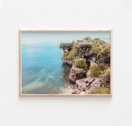 On The Rocks | Bali