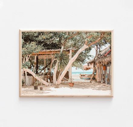 Oasis | Bali
