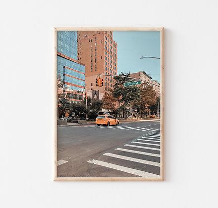 W 100 St |  New York