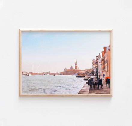 Venice II   Europe