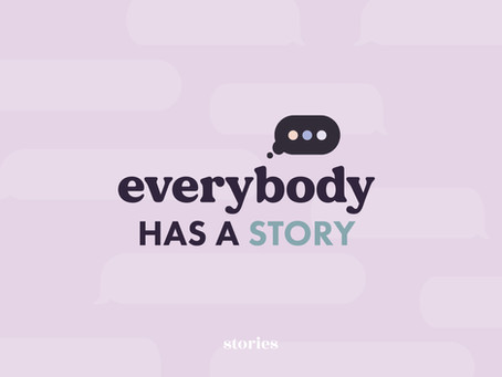 introducing: stories