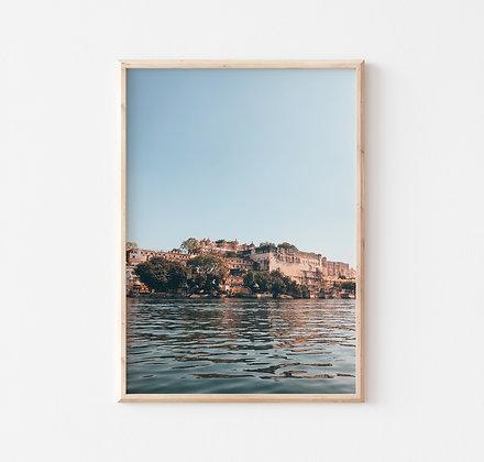Lakeside | India