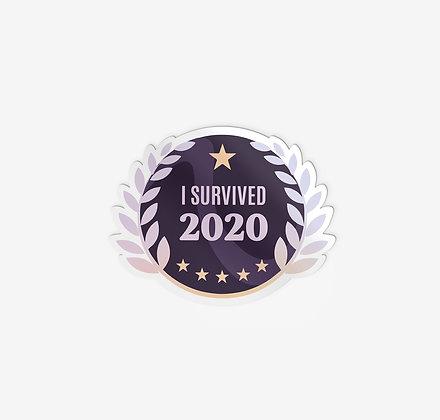 I Survived 2020