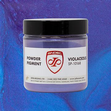 _0019_Violaceous jofa resins metallic pigment epoxy art design 100g uk delivery buy online