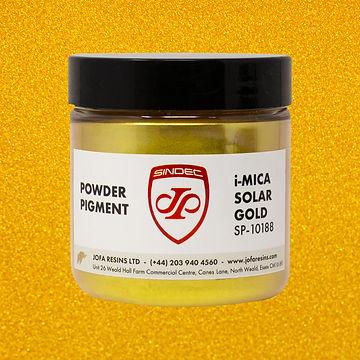 _0000_iMica Solar Gold jofa resins metallic pigment epoxy art design 100g uk delivery buy