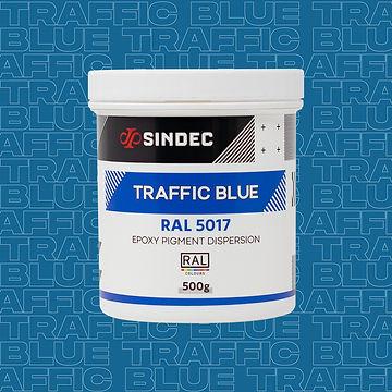 Traffic-Blue jofa resins liquid epoxy pigment dispersion uk sindec.jpg