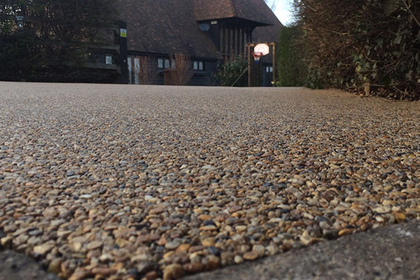 Residex Driveway