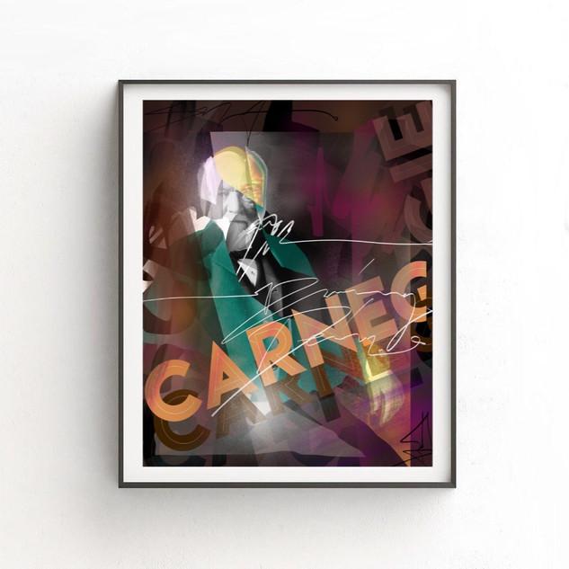 The Carnegie Secret
