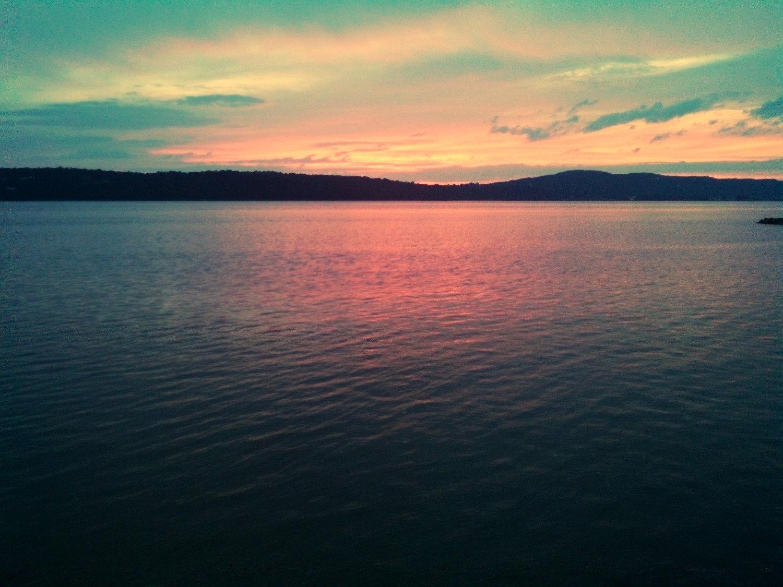 Thursday Night Sunset Paddle 6:00 pm