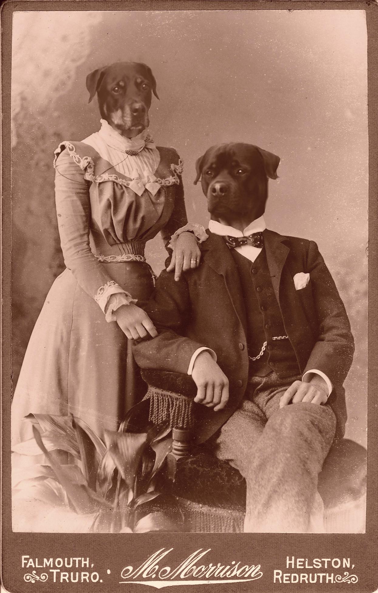 Bella & Rudi