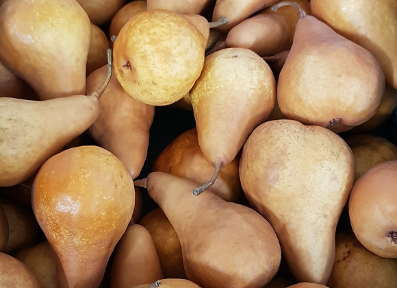 Pears, priced per each