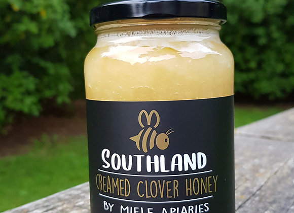 Southland Creamed Clover Honey