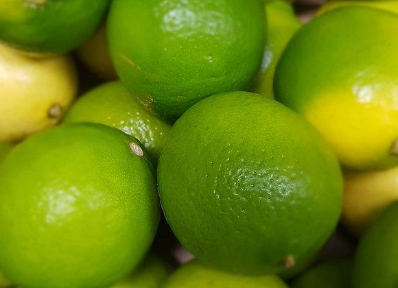 Limes, each