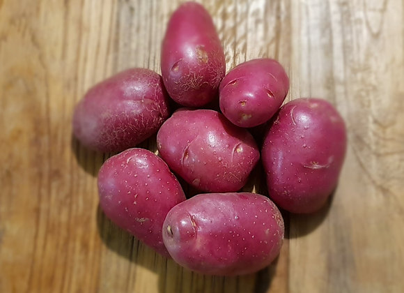 Southland Potatoes, priced per kg