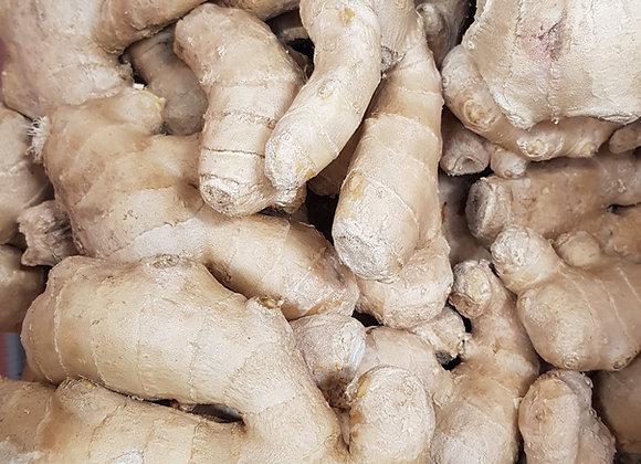 Ginger root, 500g