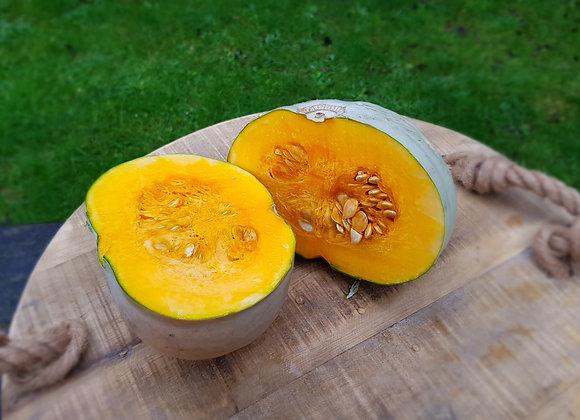 Pumpkin, Crown