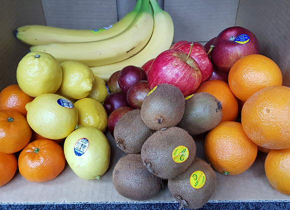 The Fruit Box