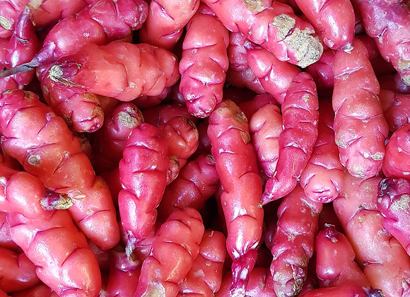 Ugly Yams, price is per kg
