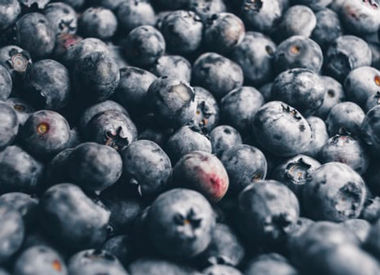 Blueberries, 125g punnet
