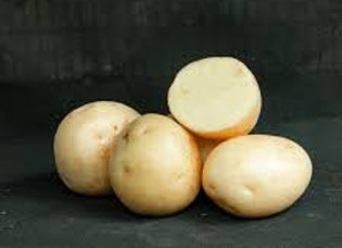 Potatoes, Nadine, kg