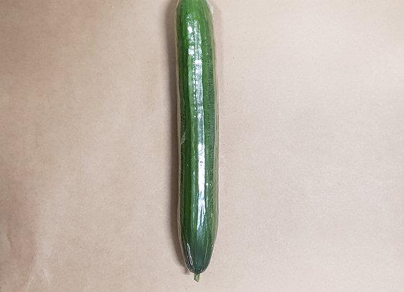 Telegraph Cucumber