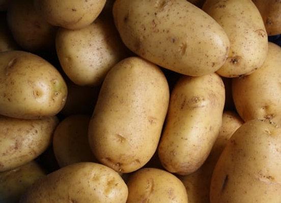Potatoes, Agria, kg