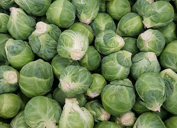 Brussel Sprouts, priced per each