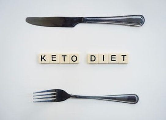The Keto Box
