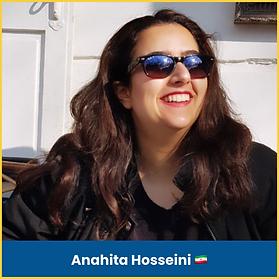 Anahita Hosseini