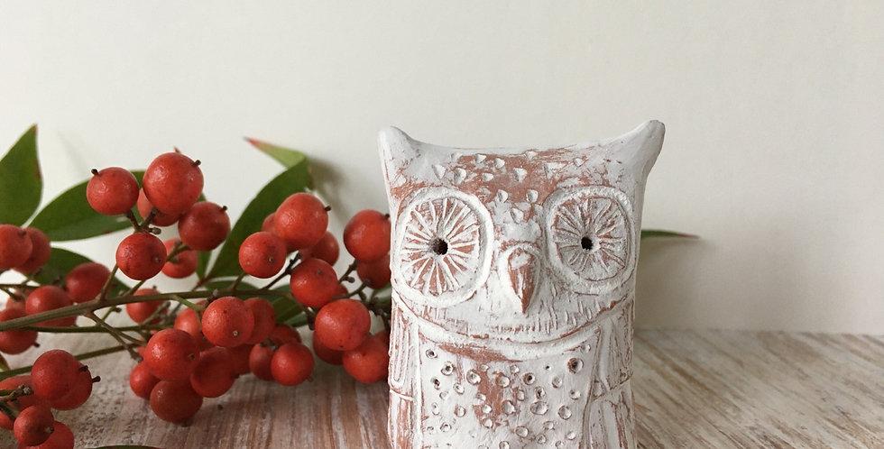 Miniature Owl 3