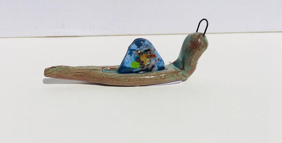 Blue Snail 5