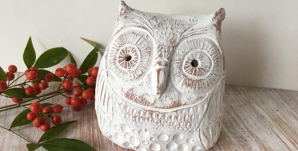 Hefty Owl