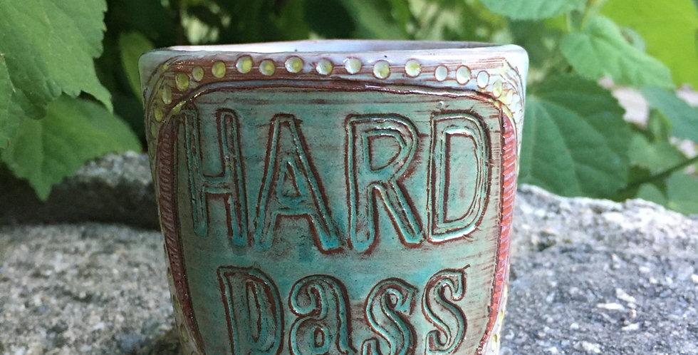 Hard Pass Tumbler