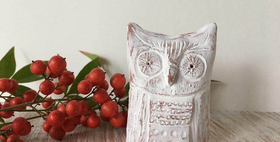 Miniature Owl 5
