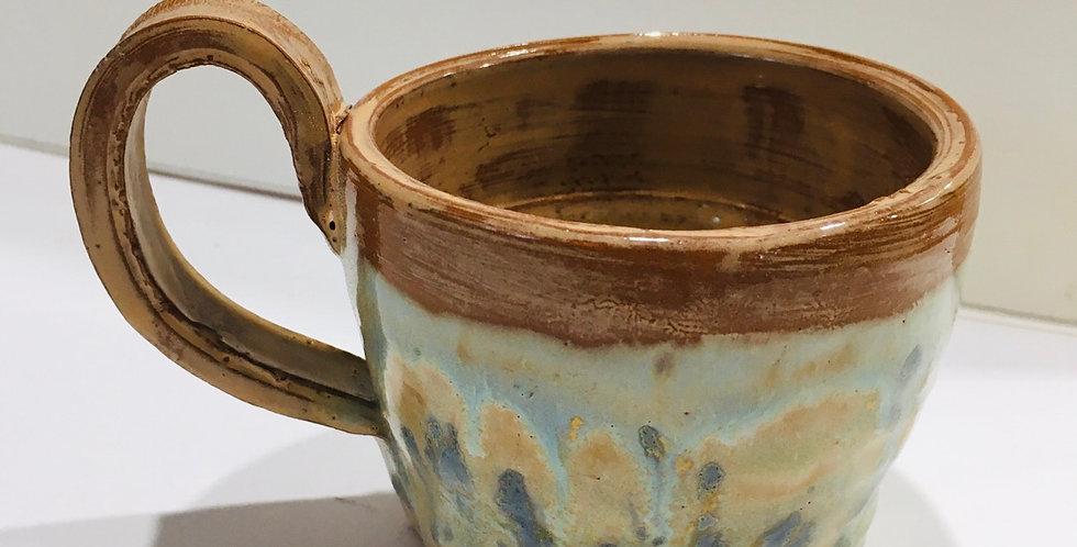 Summer Wheat Mug
