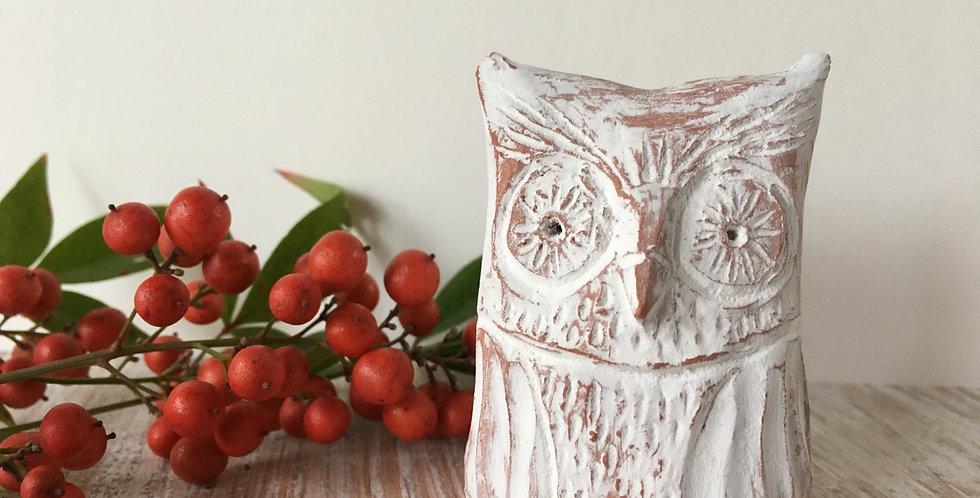 Miniature Owl 6