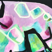 I paint pieces that make me happy.._edit