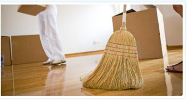 tenancy cleaning home clean home