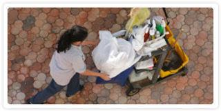 Jainitorial custodial service
