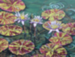 Hawaiian Waterlilies #8.jpeg