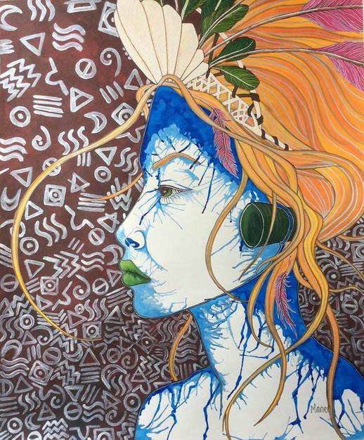 The Alchemists Queen