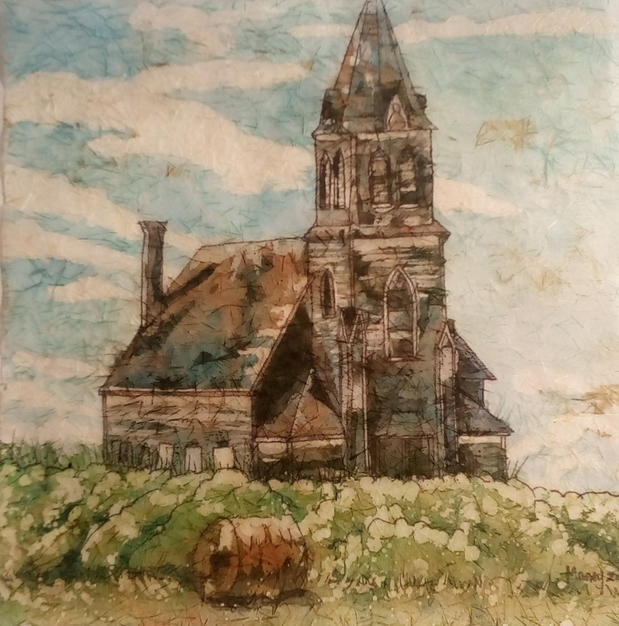 Fish Creek Church