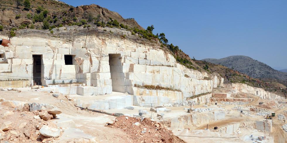Pentelikon Quarry