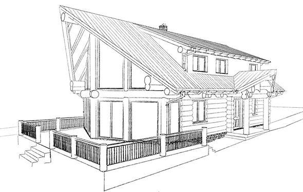 Architektonické studie